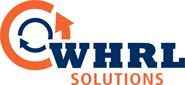 WHRL Solutions Logo